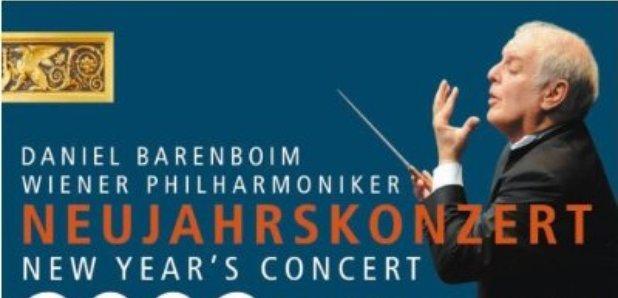 Barenboim - New Year's Concert 2009