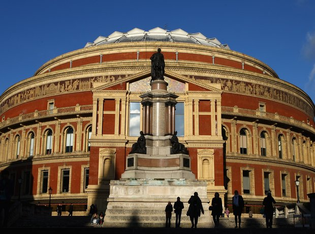 Royal albert hall london the world 39 s best classical for Door 8 royal albert hall