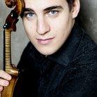 Jack Liebeck Violinist