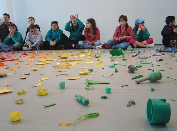 Arts & Kids Week