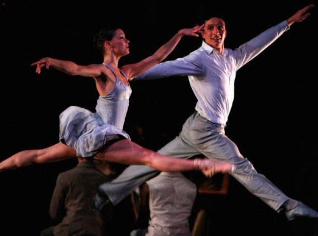 romeo and juliet ballet Prokofiev