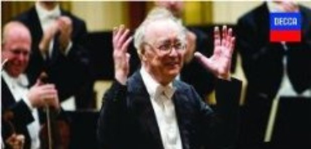 Alfred Brendel - The Farewell concerts