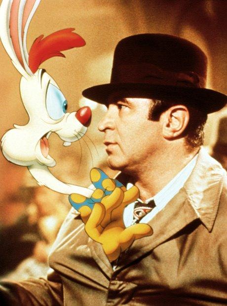 Who Framed Roger Rabbit Zemeckis Silvestri Hoskins
