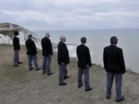 Fron Male Voice Choir