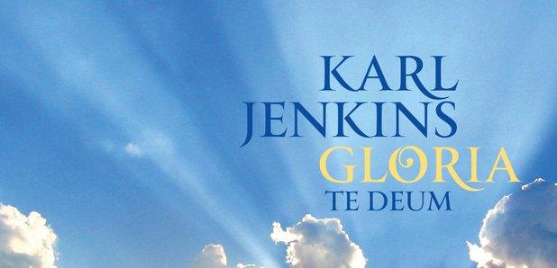 Karl Jenkins Gloria