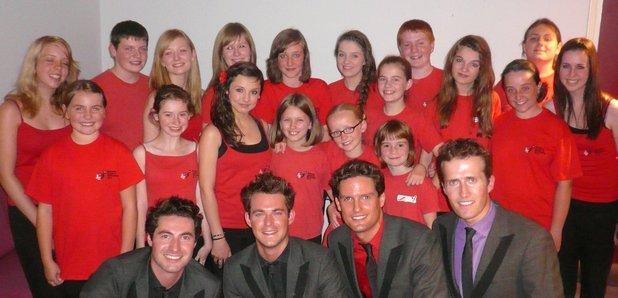 Blake Diamond Choir