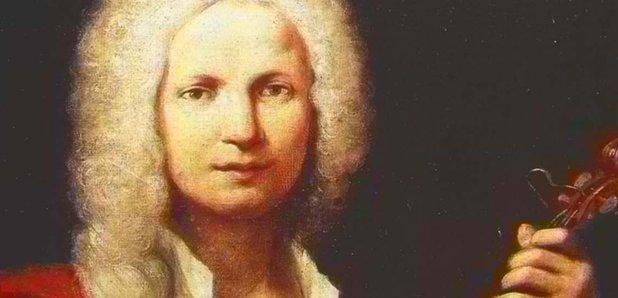 Composer - Vivaldi