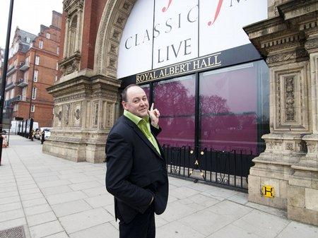 ClassicFM live March 20