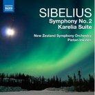 Sibelius Symphony No.2