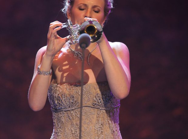 Classic BRIT Awards 2011 Balsom