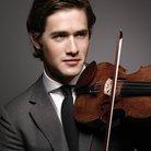 Charlie Siem Violinist
