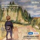 Grieg Complete Symphonic Works