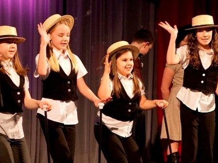 Classic FM Arts & Kids Week