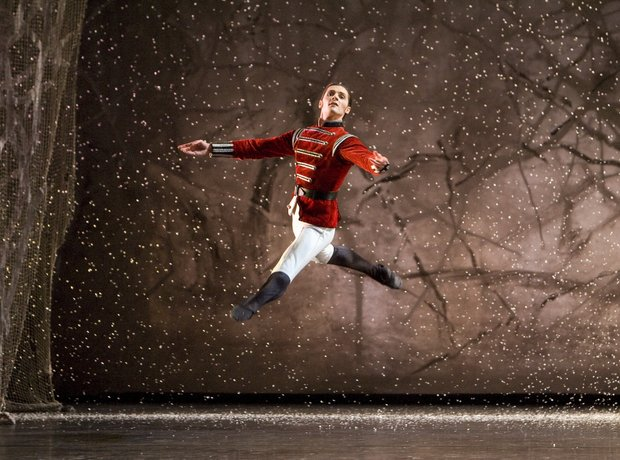 Birmingham Royal Ballet's Nutcracker