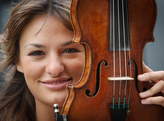 Natalie Wheen's Great Performers, Classic FM