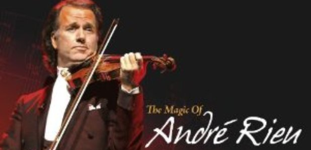 Andre Rieu - The Magic of
