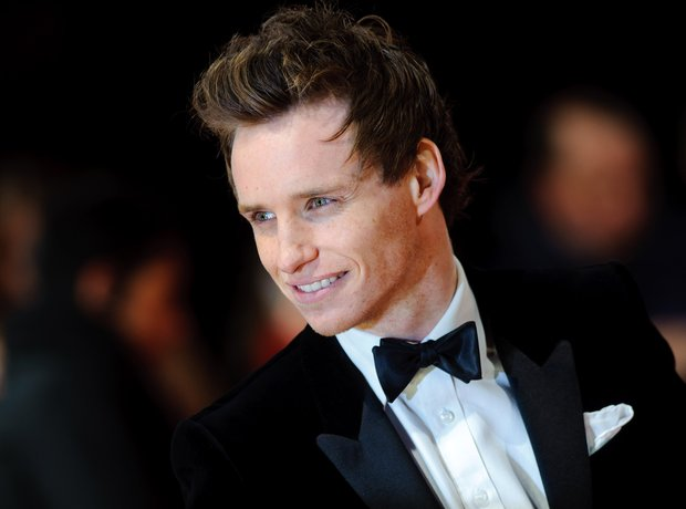Bafta awards 2012