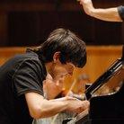 Behzod Abduraimov Pianist