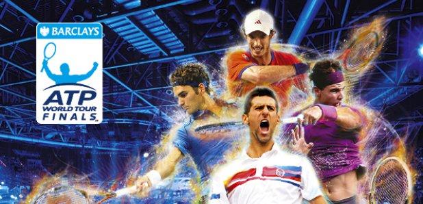 ATP Tennis Promotion