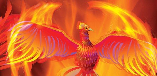 Stravinsky Firebird