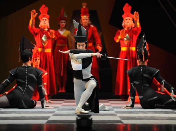 Birmingham Royal Ballet at Munich Festival