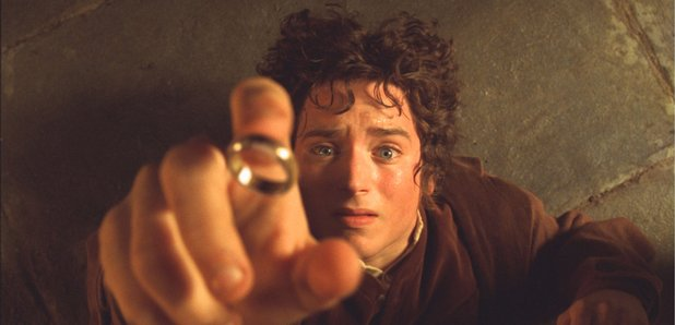 Lord Of Thr Rings