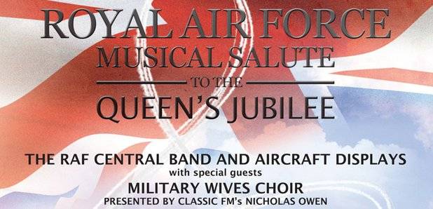 Royal Airforce Musical Salute