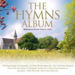 The Hymns Album Wallingord Parish Church Choir