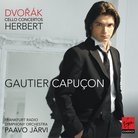 Gautier Capuçon Dvořák Herbert