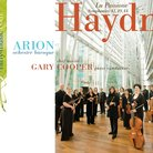 Haydn Arion Baroque Orchestra