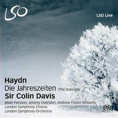 Conducted by Sir Colin Davis