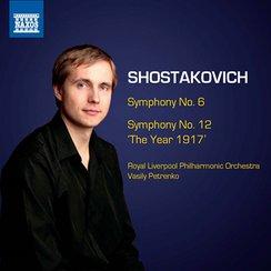 Shostakovich RLPO