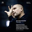 Wagner Parsifal Jaap Van Zweden