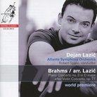 Brahms Dejan Lazić