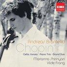 Chopin Cello Sonata; Piano Trio; Grand Duo