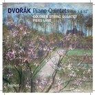 Dvořák Piano Quintets Nos 1 & 2