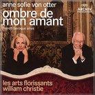 French Baroque Arias Anne Sofie von Otter