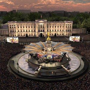 Jubilee Stage