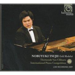 Nobuyuki Tsujii Piano Works