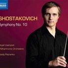 Shostakovich Royal Liverpool Philharmonic Orchestr