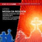 Verdi Messa da Requiem