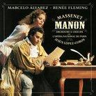 Massenet Manon Renée Fleming Marcelo Álvare