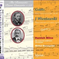 Goetz, Wieniawski