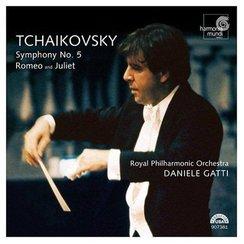 Tchaikovsky Symphony No. 5 RPO Daniele Gatti