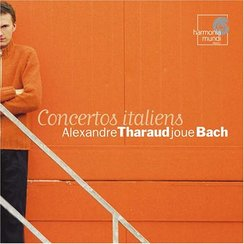 Concertos italiens Bach
