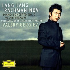 Rachmaninov Lang Lang
