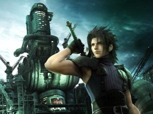 Final Fantasy VII Nobuo Oematsu