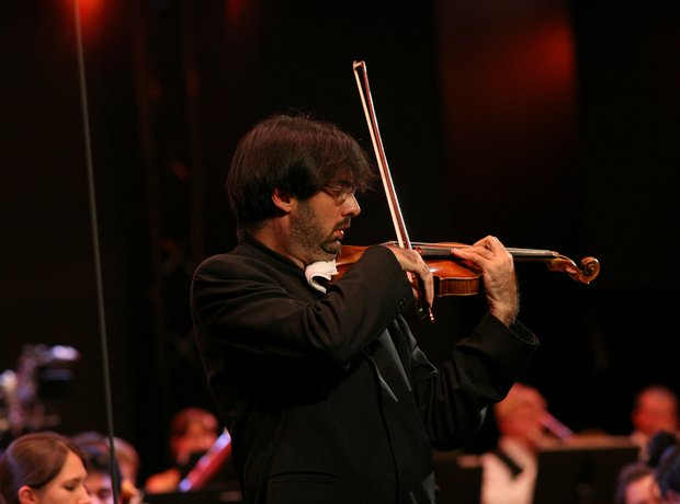 Leonidas Kavakos: Artist of the Year 2014