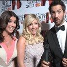 Amore Classic BRITs 2012
