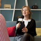 Anne-Marie Minhall interview